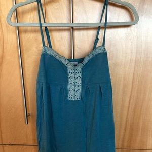 Ecote tank with tie from Urban Outfitters
